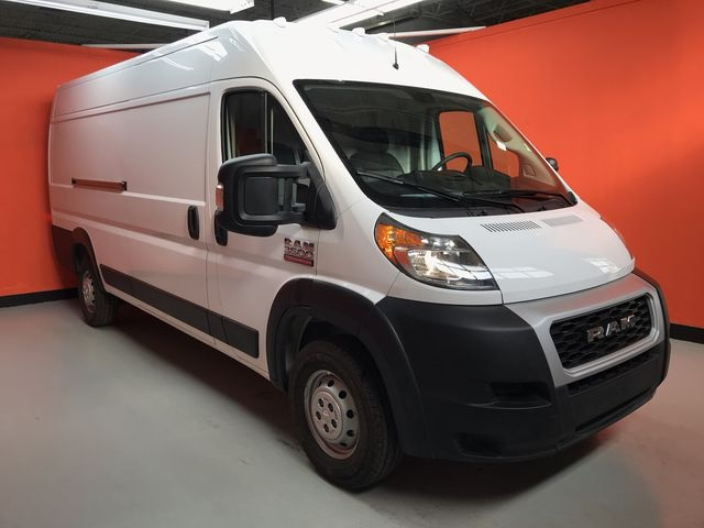 2019 ProMaster 3500 High Roof FWD,  Empty Cargo Van #KE507981 - photo 6