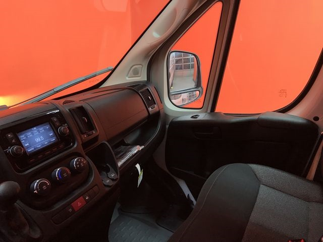 2019 ProMaster 3500 High Roof FWD,  Empty Cargo Van #KE507981 - photo 9