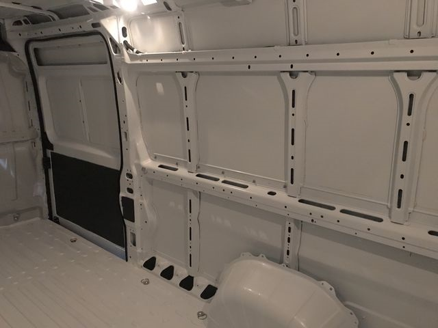2019 ProMaster 3500 High Roof FWD,  Empty Cargo Van #KE507982 - photo 10