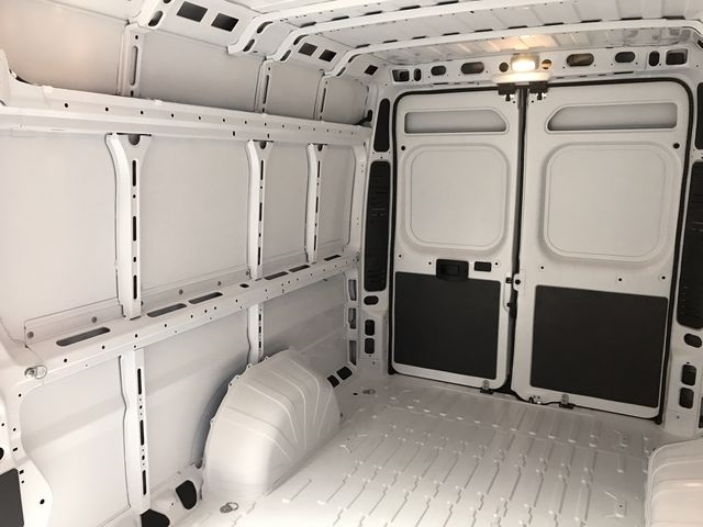 2019 ProMaster 3500 High Roof FWD,  Empty Cargo Van #KE507982 - photo 11