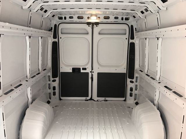 2019 ProMaster 3500 High Roof FWD,  Empty Cargo Van #KE507982 - photo 12