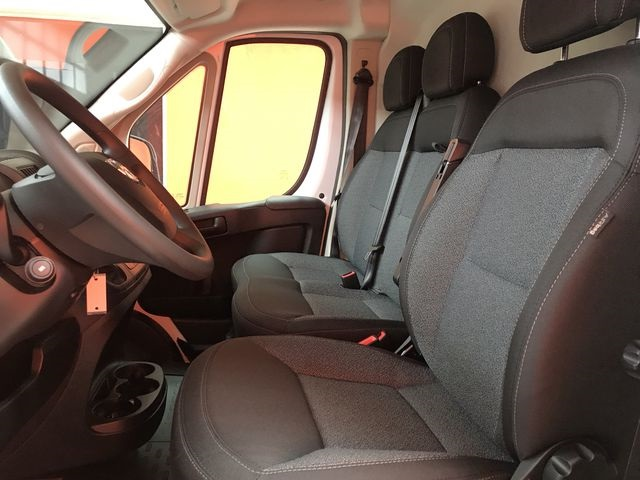 2019 ProMaster 3500 High Roof FWD,  Empty Cargo Van #KE507982 - photo 18