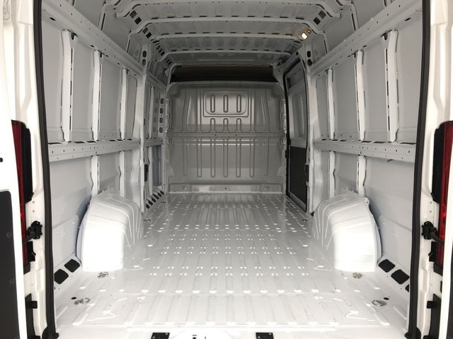 2019 ProMaster 3500 High Roof FWD,  Empty Cargo Van #KE507982 - photo 2