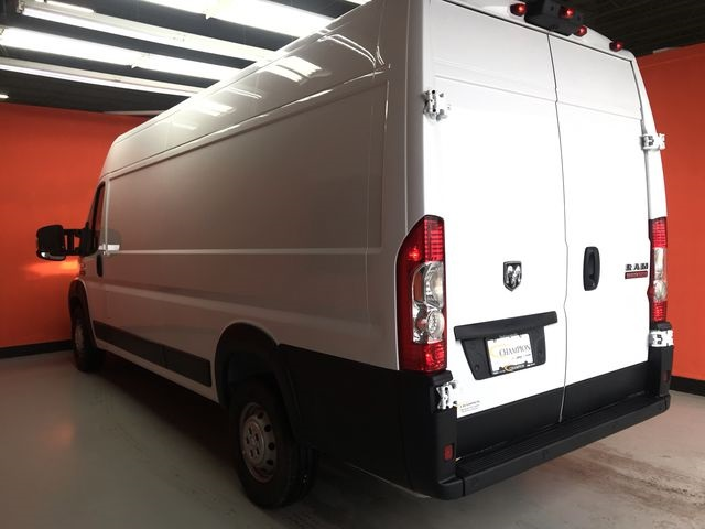 2019 ProMaster 3500 High Roof FWD,  Empty Cargo Van #KE507982 - photo 3