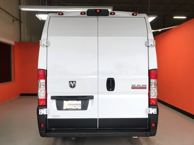 2019 ProMaster 3500 High Roof FWD,  Empty Cargo Van #KE507982 - photo 4