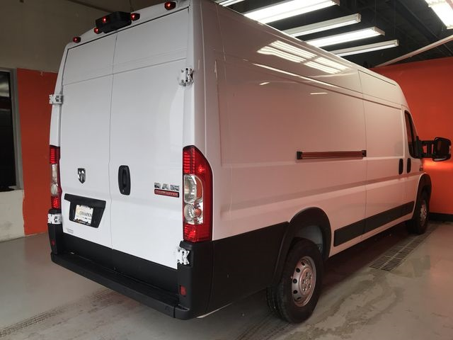 2019 ProMaster 3500 High Roof FWD,  Empty Cargo Van #KE507982 - photo 5