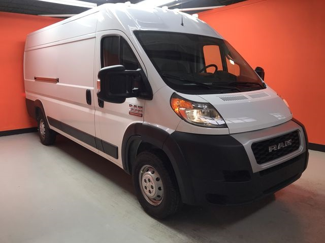 2019 ProMaster 3500 High Roof FWD,  Empty Cargo Van #KE507982 - photo 6