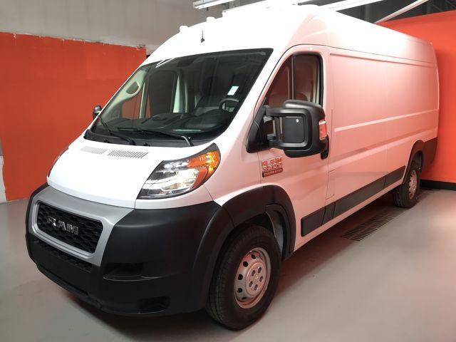 2019 ProMaster 3500 High Roof FWD,  Empty Cargo Van #KE507983 - photo 1