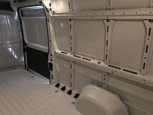 2019 ProMaster 3500 High Roof FWD,  Empty Cargo Van #KE507983 - photo 10