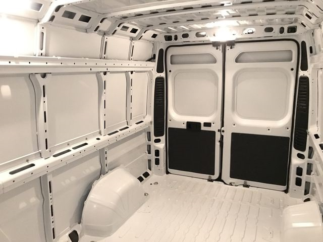 2019 ProMaster 3500 High Roof FWD,  Empty Cargo Van #KE507983 - photo 11