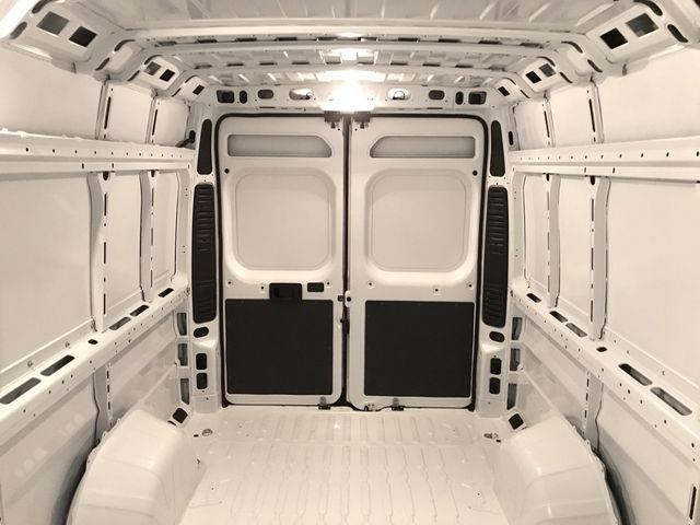 2019 ProMaster 3500 High Roof FWD,  Empty Cargo Van #KE507983 - photo 12