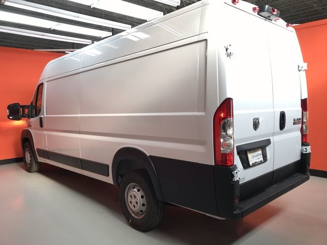 2019 ProMaster 3500 High Roof FWD,  Empty Cargo Van #KE507983 - photo 3