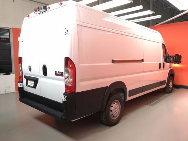 2019 ProMaster 3500 High Roof FWD,  Empty Cargo Van #KE507983 - photo 5