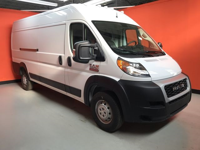 2019 ProMaster 3500 High Roof FWD,  Empty Cargo Van #KE507983 - photo 6