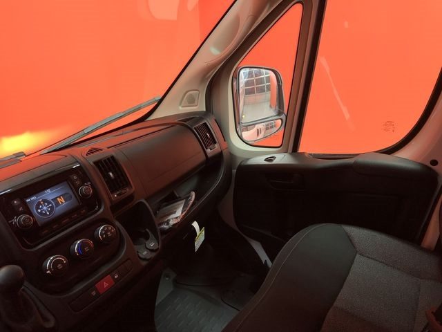 2019 ProMaster 3500 High Roof FWD,  Empty Cargo Van #KE507983 - photo 9
