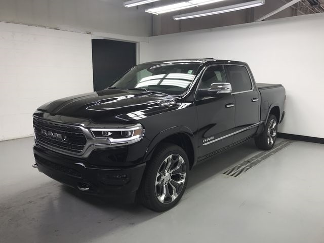 2019 Ram 1500 Crew Cab 4x4,  Pickup #KN524224 - photo 5
