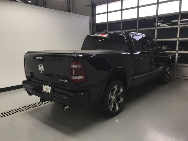 2019 Ram 1500 Crew Cab 4x4,  Pickup #KN524224 - photo 2