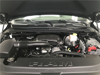 2019 Ram 1500 Crew Cab 4x4,  Pickup #KN524224 - photo 31
