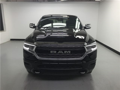 2019 Ram 1500 Crew Cab 4x4,  Pickup #KN524224 - photo 4