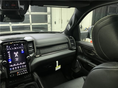2019 Ram 1500 Crew Cab 4x4,  Pickup #KN524224 - photo 8