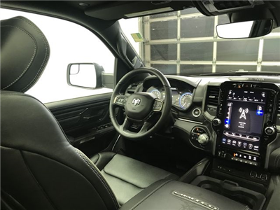 2019 Ram 1500 Crew Cab 4x4,  Pickup #KN524224 - photo 17