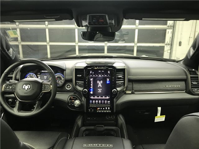2019 Ram 1500 Crew Cab 4x4,  Pickup #KN524224 - photo 9