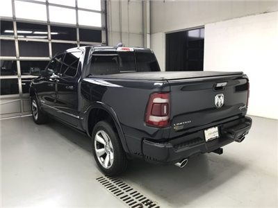 2019 Ram 1500 Crew Cab 4x4,  Pickup #KN524228 - photo 6
