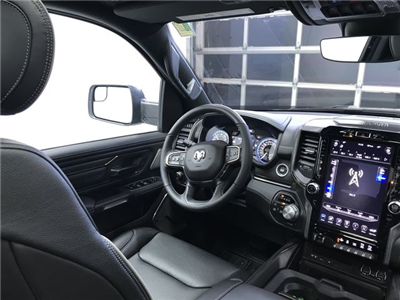 2019 Ram 1500 Crew Cab 4x4,  Pickup #KN524228 - photo 14