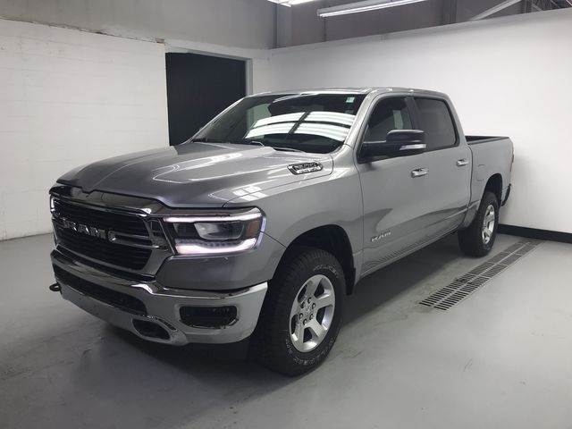 2019 Ram 1500 Crew Cab 4x4,  Pickup #KN538939 - photo 4