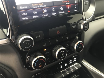 2019 Ram 1500 Crew Cab 4x4,  Pickup #KN538939 - photo 24