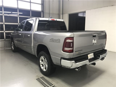 2019 Ram 1500 Crew Cab 4x4,  Pickup #KN538939 - photo 5