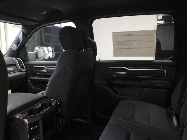 2019 Ram 1500 Crew Cab 4x4,  Pickup #KN538940 - photo 8