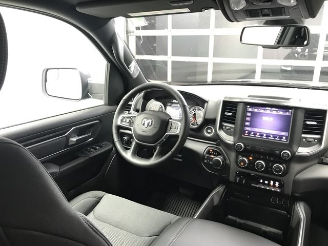 2019 Ram 1500 Crew Cab 4x4,  Pickup #KN540357 - photo 14