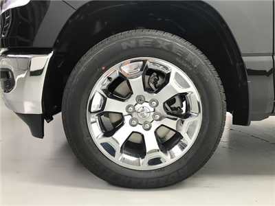 2019 Ram 1500 Crew Cab 4x4,  Pickup #KN540357 - photo 7