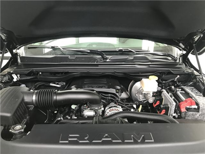 2019 Ram 1500 Crew Cab 4x4,  Pickup #KN540357 - photo 25