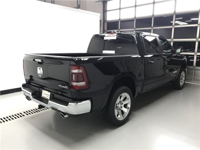 2019 Ram 1500 Crew Cab 4x4,  Pickup #KN540357 - photo 2
