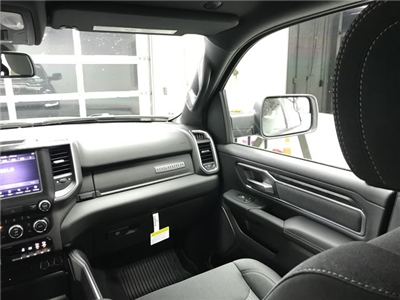 2019 Ram 1500 Crew Cab 4x4,  Pickup #KN540357 - photo 9