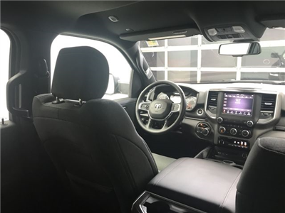 2019 Ram 1500 Crew Cab 4x4,  Pickup #KN540360 - photo 14