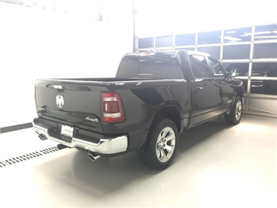 2019 Ram 1500 Crew Cab 4x4,  Pickup #KN540360 - photo 2