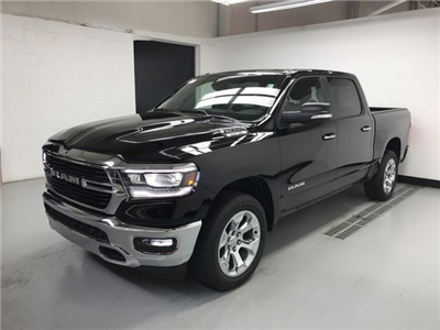 2019 Ram 1500 Crew Cab 4x4,  Pickup #KN540361 - photo 4