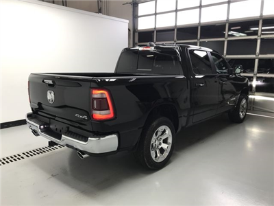 2019 Ram 1500 Crew Cab 4x4,  Pickup #KN540361 - photo 2
