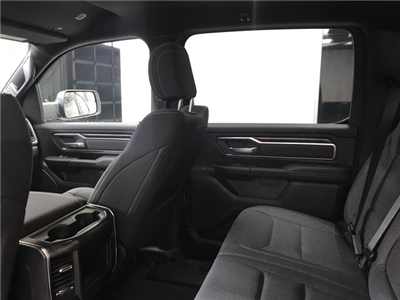 2019 Ram 1500 Crew Cab 4x4,  Pickup #KN540361 - photo 9
