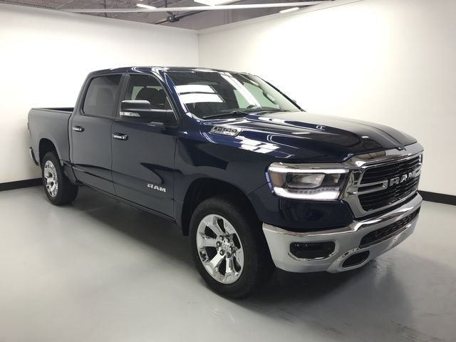 2019 Ram 1500 Crew Cab 4x4,  Pickup #KN540364 - photo 6