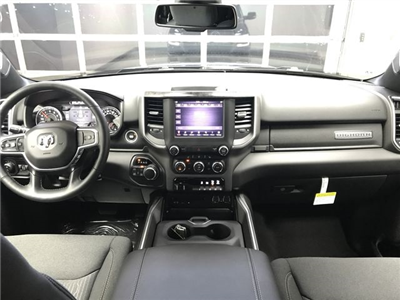 2019 Ram 1500 Crew Cab 4x4,  Pickup #KN540364 - photo 10