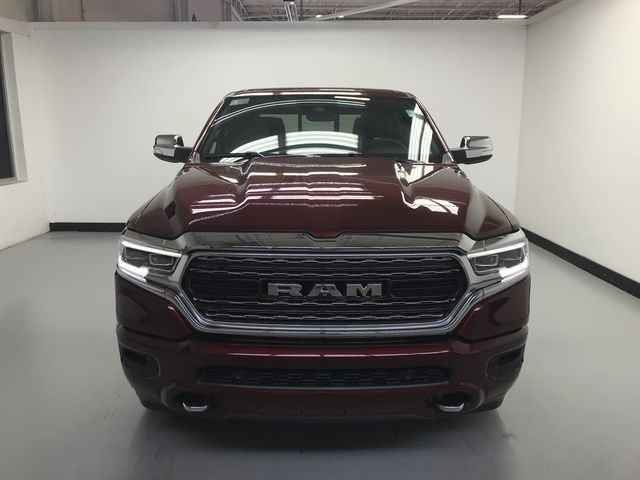 2019 Ram 1500 Crew Cab 4x4,  Pickup #KN549752 - photo 3