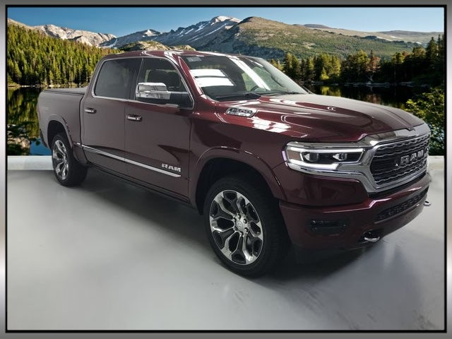 2019 Ram 1500 Crew Cab 4x4,  Pickup #KN549752 - photo 30