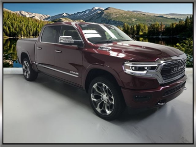 2019 Ram 1500 Crew Cab 4x4,  Pickup #KN549752 - photo 1