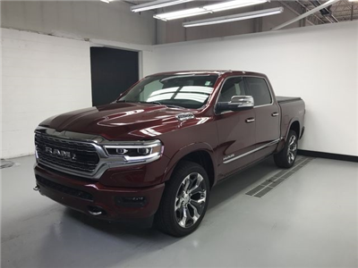 2019 Ram 1500 Crew Cab 4x4,  Pickup #KN549752 - photo 4