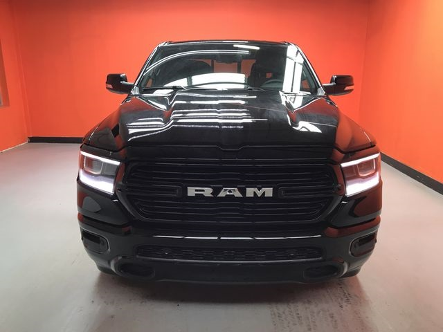 2019 Ram 1500 Crew Cab 4x4,  Pickup #KN563415 - photo 7