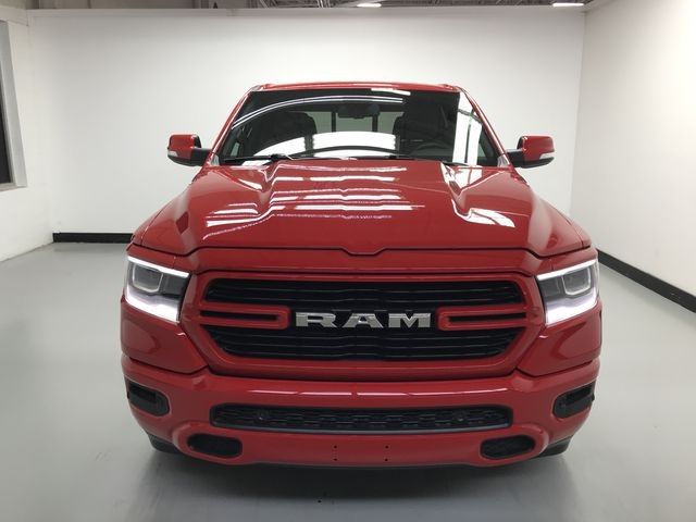 2019 Ram 1500 Crew Cab 4x4,  Pickup #KN563416 - photo 3